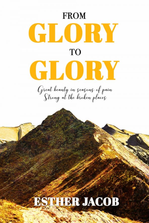 From Glory to Glory Book Cover