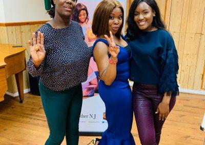 Glory to Glory Book Launch July 2019