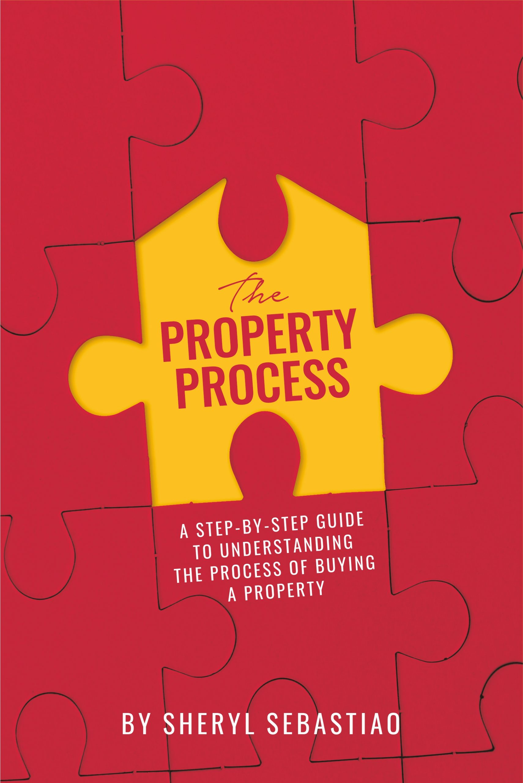 The Property Process Book Cover